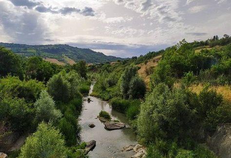 blasoni Melito Irpino e la Valle dell'Ufita