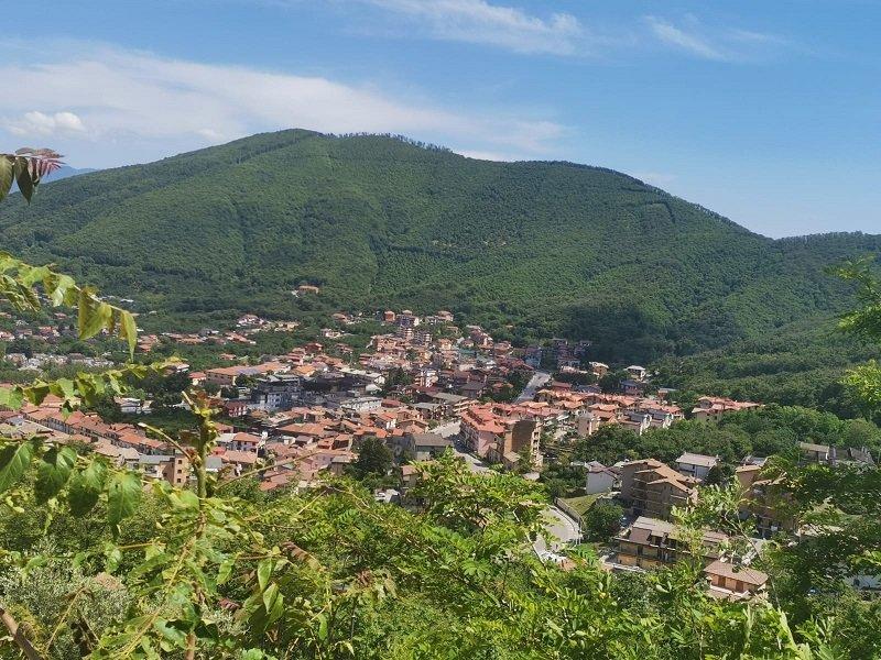 Paesedi Monteforte Irpino