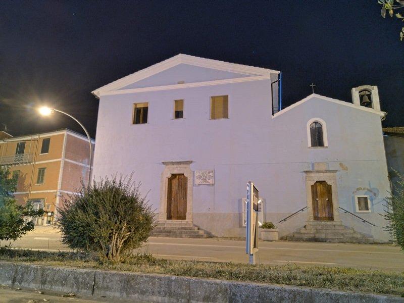 San Vito a Teora