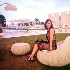 Valentina Manna Irpinia World