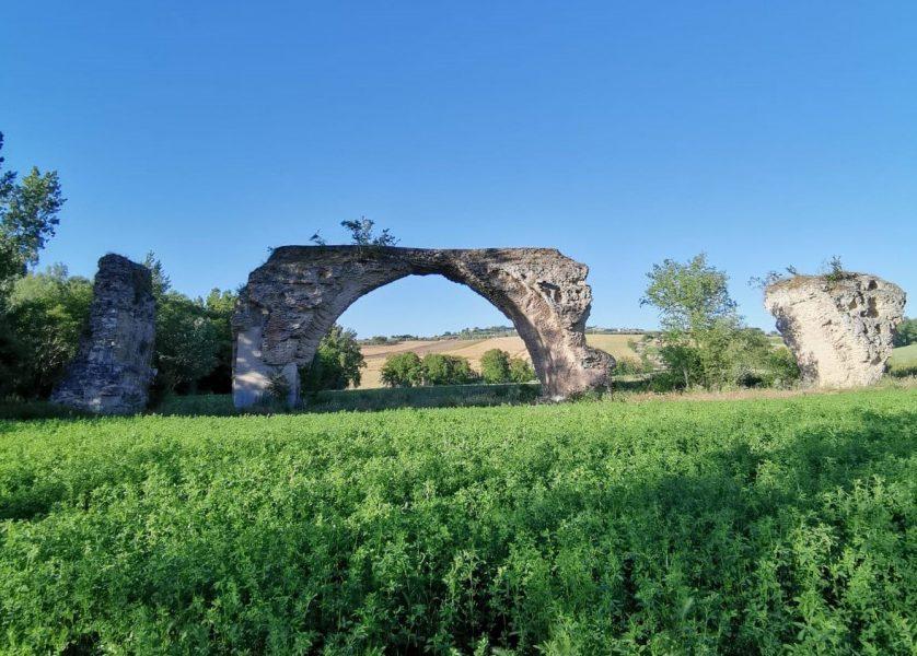 via appia Ponte Rotto