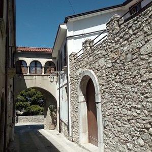 Borgo Taurasi