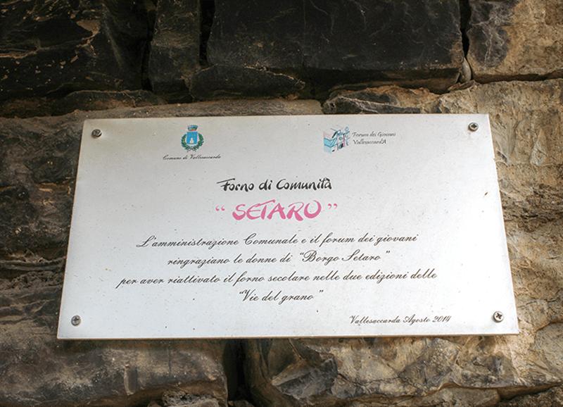 Borgo Setaro