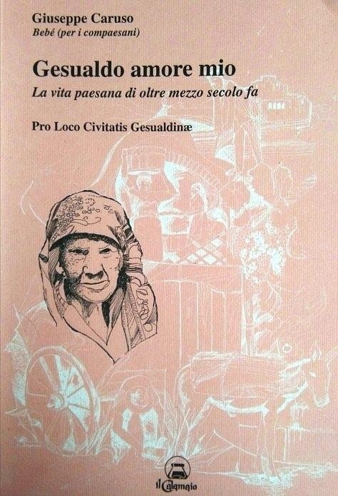 Copertina Gesualdo amore mio
