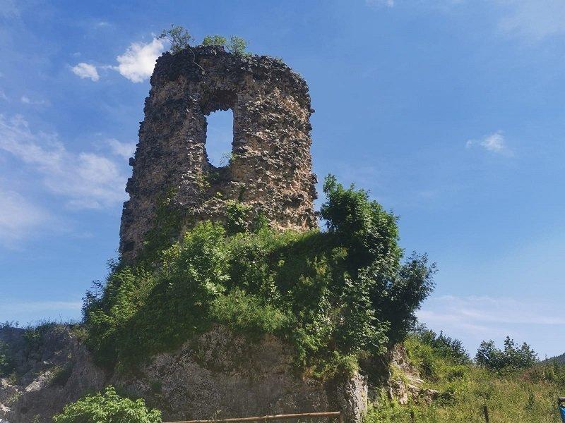 Torre del Castello di Monteforte
