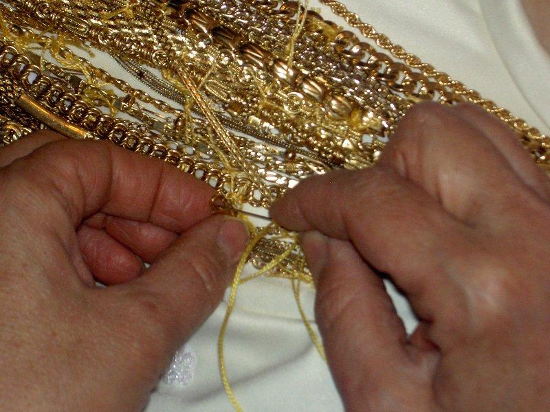Tradizione dell'oro 28 aprile