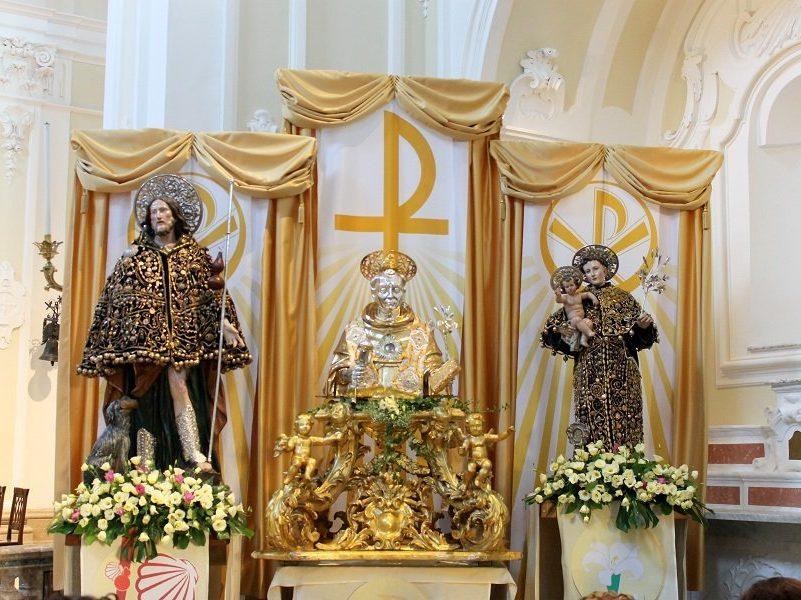 I Santi del Festone