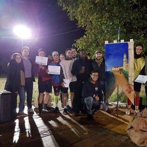 Palio del Sacco organizzato per 9 edizioni dal forum dei Giovani di Montella