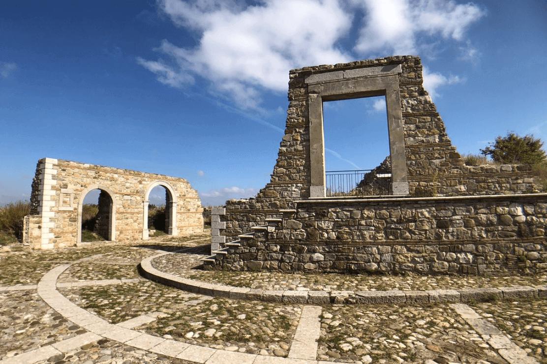 parco archeologico carbonara aquilonia Luoghi da visitare in Alta Irpinia