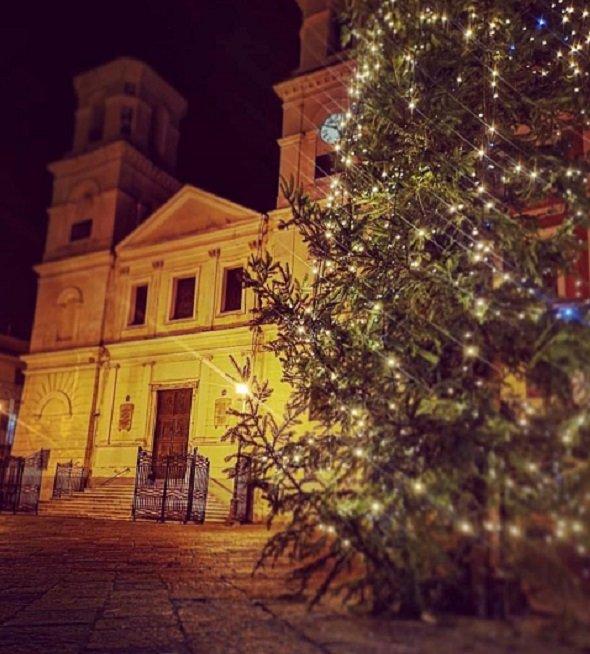 Natale a Mugnano del Cardinale
