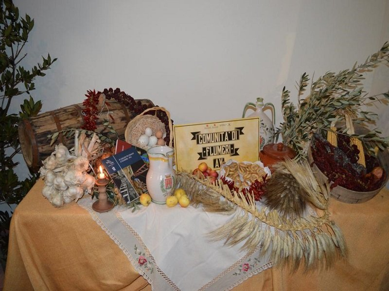 Banchetto Flumerese