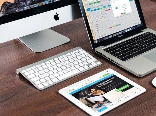 sviluppo siti web responsive irpinia