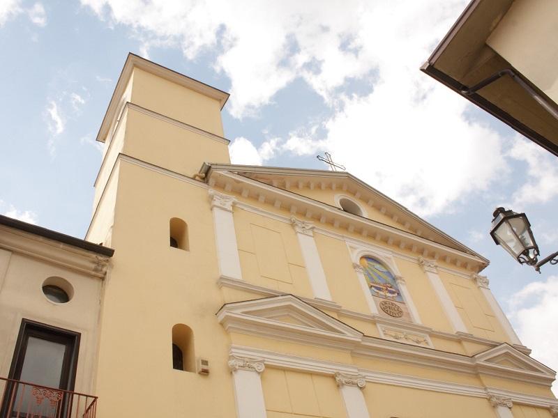 Chiesa della Natività