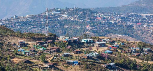 Myanmar Imposes Community Quarantines After COVID-19 ...