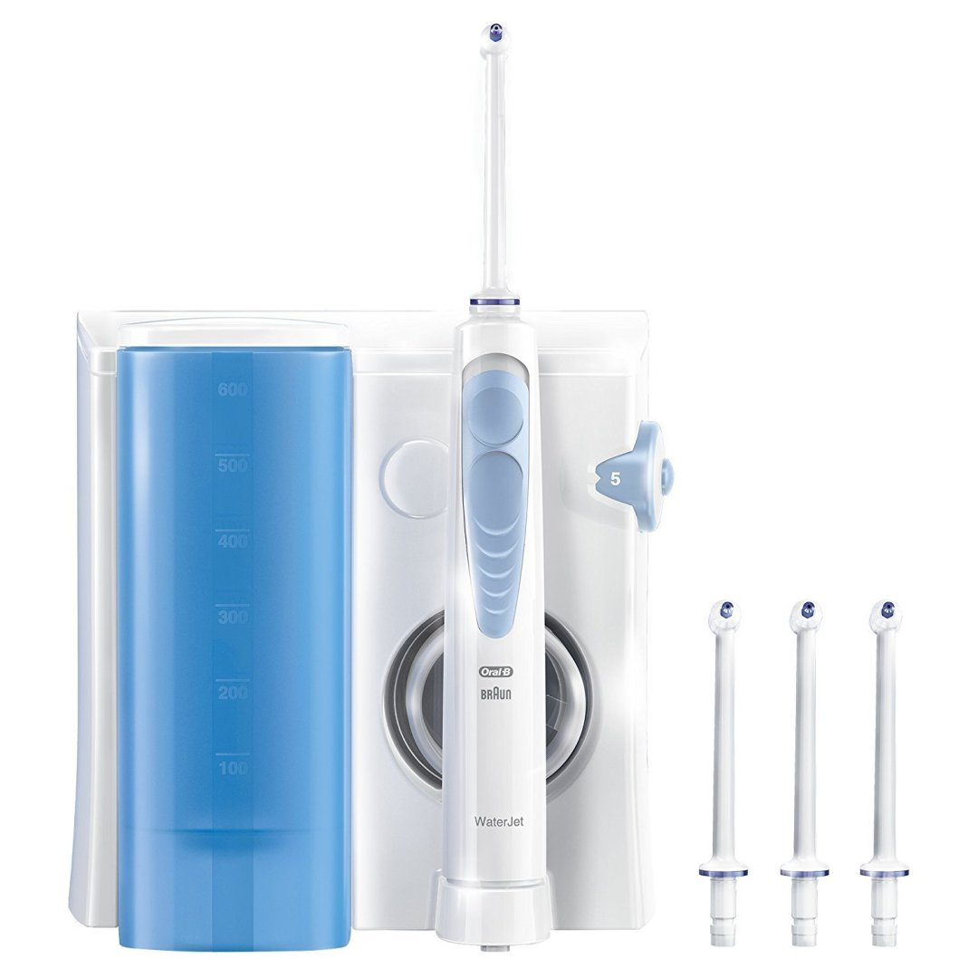 Irrigador Oral B Waterjet