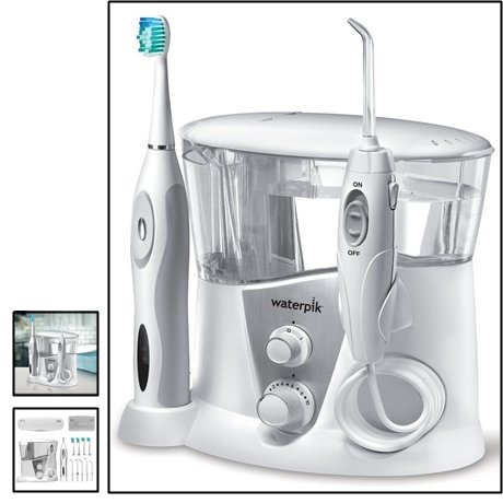 irrigador Waterpik WP-952EU