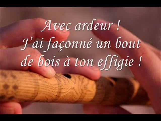 SI MOH ,URGAGH (J'AI RÊVÉ ) CHANSON D'AMOUR + TRADUCTION