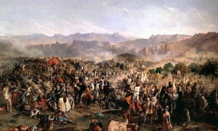 Chronologie de l'histoire Amazigh (de la Préhistoire jusqu'à 1962)