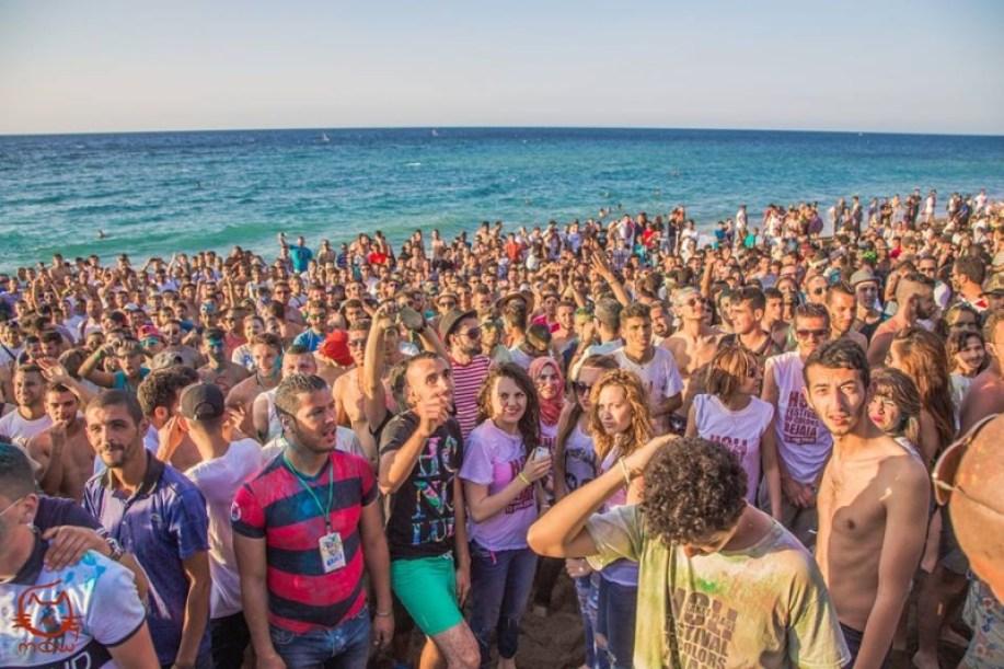 Saket holy festival bejaia Irrij.com