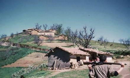 13 photos rares de la Kabylie (Ain-Zaouia; Tizi-Ouzou) prises pendant la guerre d'indépendance