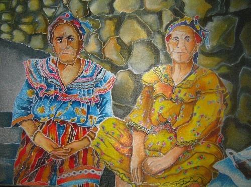 conte kabyle  narrer les contes est une histoire des