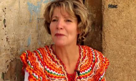 Kabylie: Le mythe du foulard chez la femme kabyle