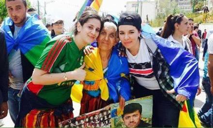 Célébration du Printemps berbère, tout ce que s'est passé aujourd'hui. (Photos & Vidéos)
