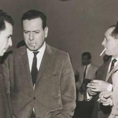 Cela s'est passé le 16 AVRIL 1962, décès de Jean El Mouhoub Amrouche