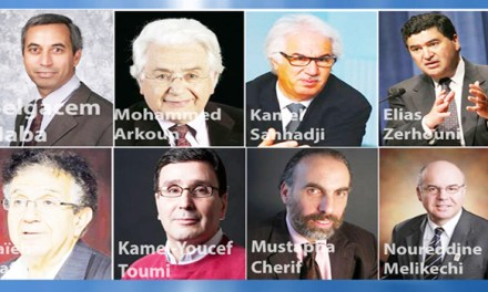 Les huit algériens qui ont marqué le savoir et la science dans le monde