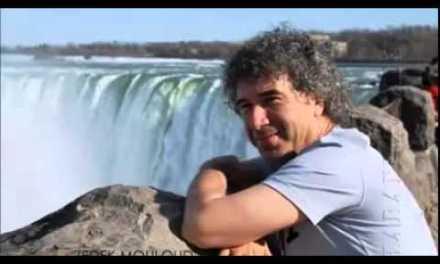 Zedek Mouloud «El Dzayer inu» hommage à Matoub Lounes