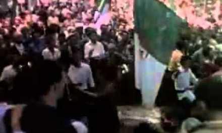 VIDÉO : Images rares de l'indépendance 1962