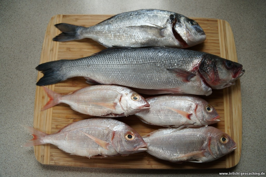 Fisch Gasgrill : Fisch mit gegrilltem gemüse und nachtisch vom gasgrill u2013 irrlicht´s blog