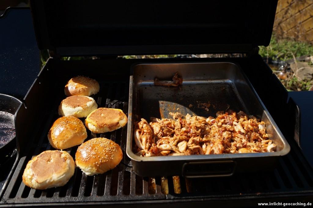 Chicken Gasgrill : Pulled chicken vom gasgrill u2013 irrlicht´s blog