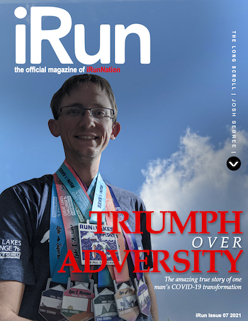 Oct/Nov 2020 Issue - iRun Digital Edition