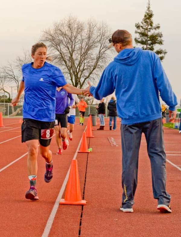 Courtney Dauwalter, 24-Hour American Record Holder ...