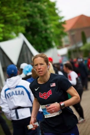 Traci Falbo - 2013 IAU 24-Hour World Championships ...