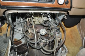 how to remove air pump system  iRV2 Forums