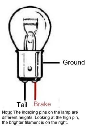 Tail light repair 1987 Toyota  iRV2 Forums