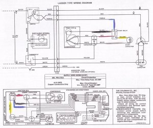Wiring an ac boost start capacitor?  iRV2 Forums