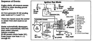 Need schematic drawing of Onan 3003763 circuit board  iRV2 Forums