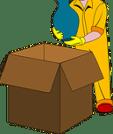 moving company crew