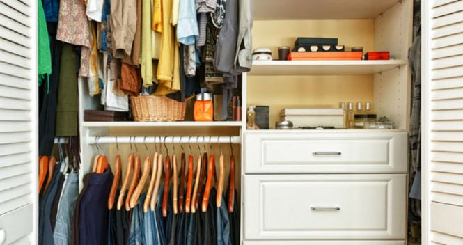12 Ideas For Creating More Storage E In Small Apartments