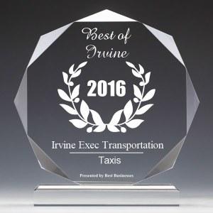 best of Irvine Ground Transprotation