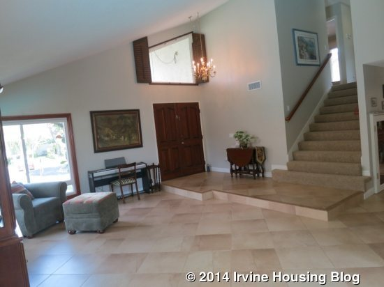 Open House Review 7 Ensueno Irvine Housing Blog