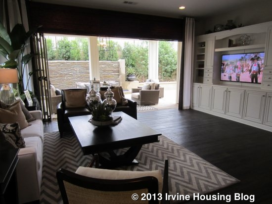 A Review Of The Hawthorn Tract At Pavilion Park Irvine