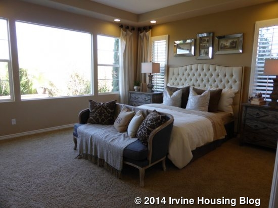 A Review Of The Harmony Tract At Pavilion Park Irvine