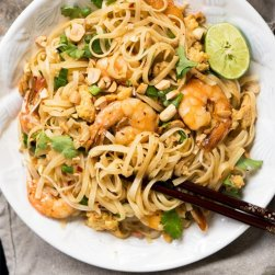 low carbohydrate thai food