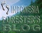 indonesia forester blog
