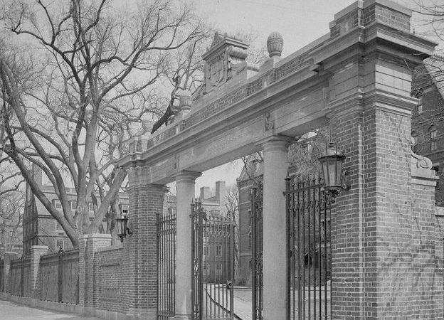 Harvard  First Undergraduate General and Specific Exams in History