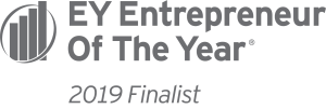 EY Entrepeneur Of The Year 2019 Finalist